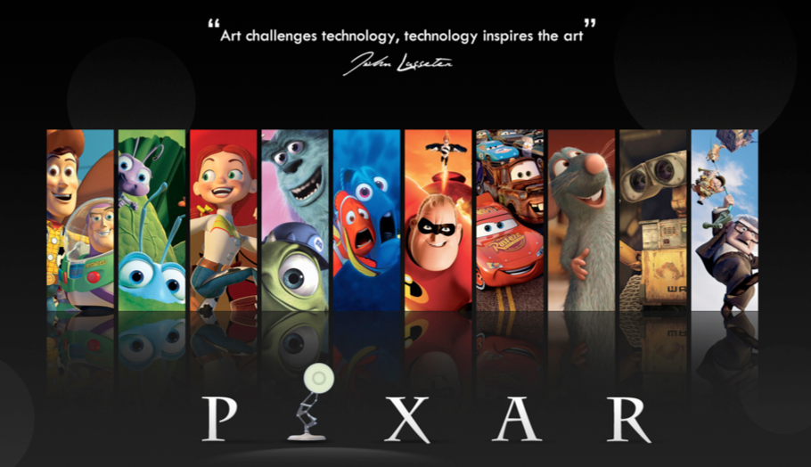 pixar, next, steve jobs