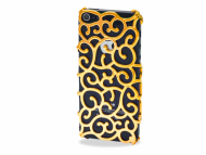Swiss Cases pre iPhone SE/5S/5 - Glamour Gold