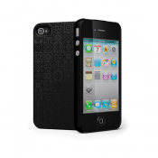 Cygnett ARCADE case for iPhone 4/4S - Black