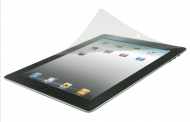 Cygnett Screen Protector for Apple iPad 4/3/2